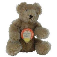 1950's Steiff 3' Little Bendy Teddy Bear