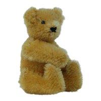 1950's Steiff 3' Blond Jointed Teddy Bear