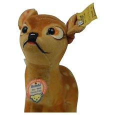 1950's Steiff Walt Disney's Bambi Plush