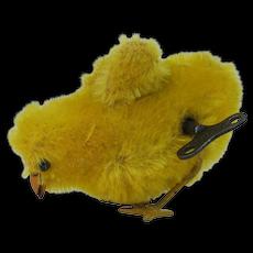 1920's Schuco Wind-Up Toy Chick
