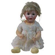 1910's Kammer & Reinhardt Bisque 116 Doll