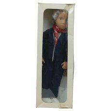 1982 Sasha Doll 304 Gregor Fair Jumpsuit
