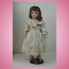 1910's Simon Halbig Doll