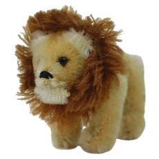 "1950's Schuco 3"" Lion"