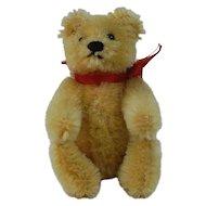 "1950's Steiff 3"" Miniature Bear"