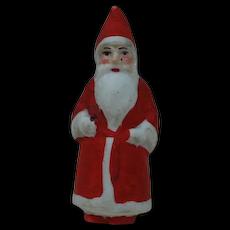 1910's-20's German Snow Baby Santa Claus Cake Topper