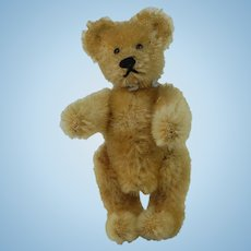 "1950's Steiff 4"" Miniature Golden Bear"