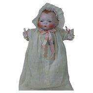 1922 Armand Marseille Bye-Lo Baby German Doll