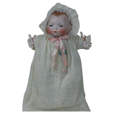 1922 Armand Marseille Bye-Lo Baby German Doll