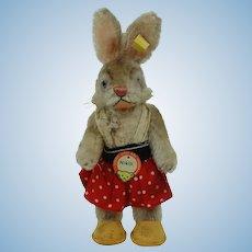 1950's Steiff Rabbit Nikili