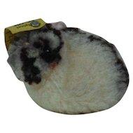 1950's Steiff Wooly Cat