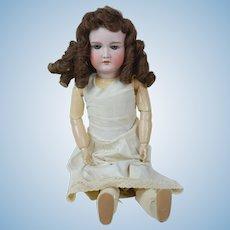 1910's Armand Marseille 390 German Doll