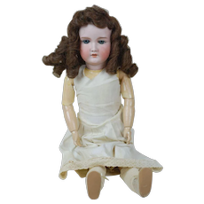 1910's Armand Marseille 390 German Doll