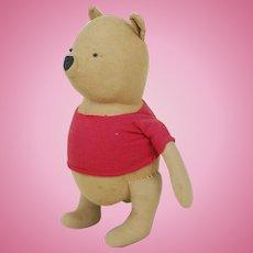 1940's Agnes Brush Winnie the Pooh Bear