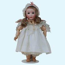 1910's French Doll Twerp Jumeau S.F.B.J 247 Toddler Body