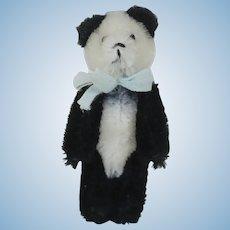 """1950's Schuco 4"""" Panda Bear"""