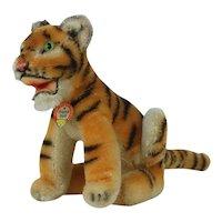 "1950's Steiff 6"" Bengal Tiger"