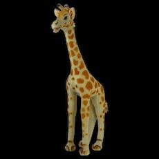 1960's-70's Steiff Large Scale Giraffe