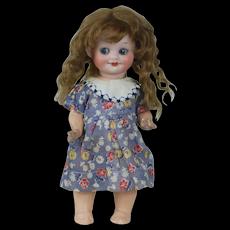 "1910's 9"" Armand Marseille 323 Googly Eye Doll"