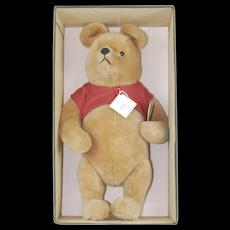 1987 R. John Wright Limited Ed. Winnie-the-Pooh