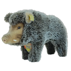 1950's Steiff Wild Boar Plush