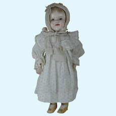 J. B Sheppard & Company 22 inch Philadelphia Baby ; Doll