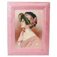 "Antique Bisque German Armand Marseille ""Queen Louise"" Doll 24"""