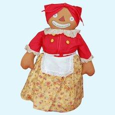Near Mint All Original Georgene Beloved Belindy Doll