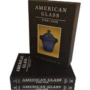 """American Glass 1760-1930: The Toledo Museum of Art"""