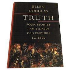 Collectible Ellen Douglas, 1st Edition Signed