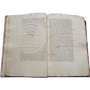 Vintage Phototype Facsimile Autograph Copy REVOLUTIONS Of HEAVENLY SPHERES Nicholas Copernicus