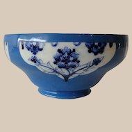 Burslem William Moorcroft Bowl