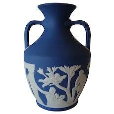 Wedgwood Jasper Ware Portland Vase