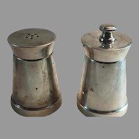 Tiffany & Co Sterling Silver Salt Shaker & Pepper Mill/Grinder