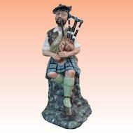 Royal Doulton Figurine Piper HN 2907