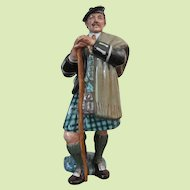 Royal Doulton Figurine The Laird HN 2361