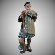Royal Doulton Figurine The Laird HN 2361