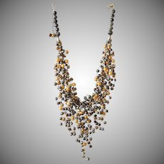1500 Pearls Necklace