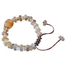 All Carnelian Bracelet 2