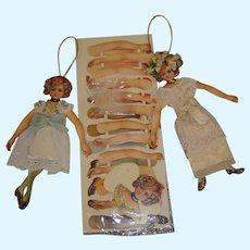Fashion Dancing Doll 2 Kits