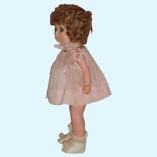 """Antique """"JUST ME"""" Doll by Armand Marseille for VOGUE AO"""