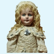 Beautiful Santa Character Antique Doll by Simon and Halbig ♥♥