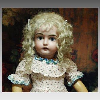 "Sweet 18"" German Kestner Antique Doll ♥♥"