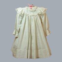 Antique Child Dress-Excellent Condition ♥♥
