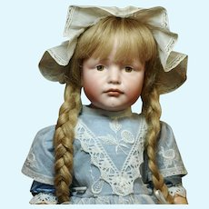 Adorable Gretchen Character Doll By Kammer and Reinhardt ♥♥