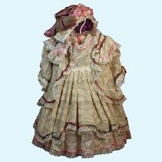Five Piece Gorgeous Couture Costume- Excellent ♥♥
