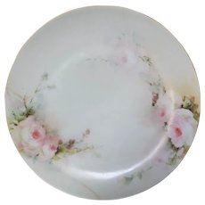 Porzellanfabrik Thomas & Ens Sevres Series Dessert Plate