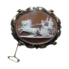 Cameo Antique Jewelry