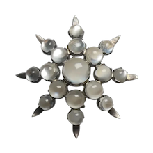 Moonstone  Antique Jewelry