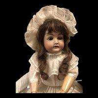 Antique 23 inch Karl Hartmann Doll